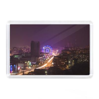 Магнит «город Уфа»