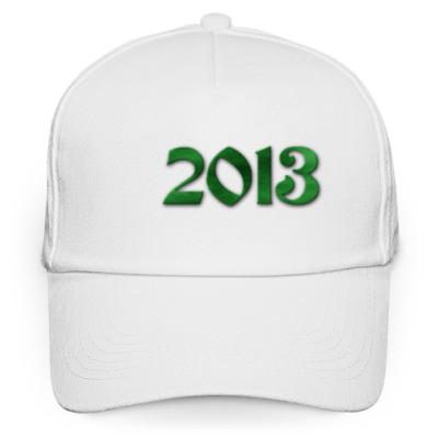 Кепка бейсболка 2013 год змеи