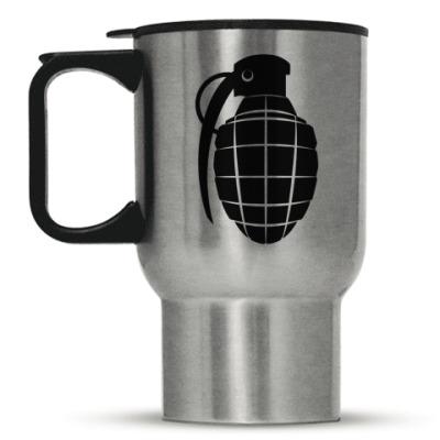 Кружка-термос MK-2