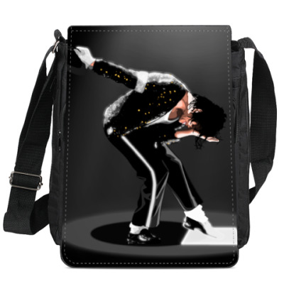 Сумка-планшет Michael Jackson