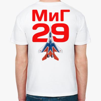МиГ-29 СТРИЖИ
