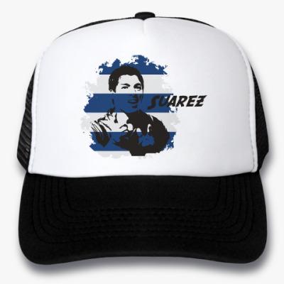 Кепка-тракер Суарес
