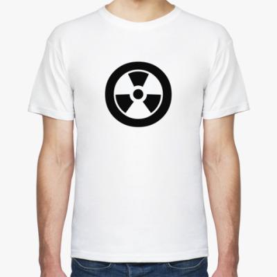 Футболка Радиация