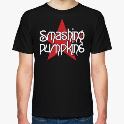 Футболка Smashing Pumpkins