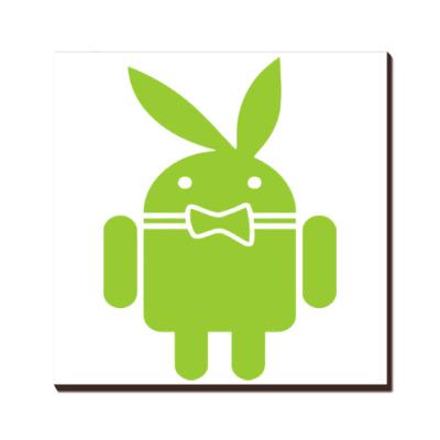 Андроид плейбой