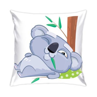 Подушка Коала