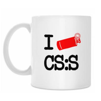 Кружка CS:S