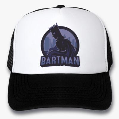 Кепка-тракер Bartman