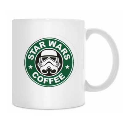Star-wars coffee