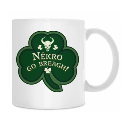 Nekrochaun Coffee Mug