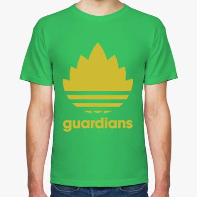 Футболка Guardians