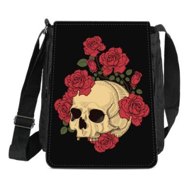 Сумка-планшет The Dead Garden