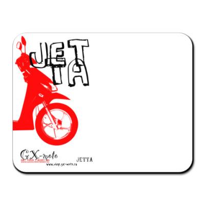 Коврик для мыши Коврик GX-moto Jetta