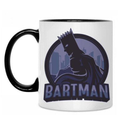 Кружка Bartman