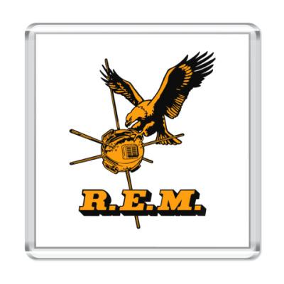 Магнит R.E.M.