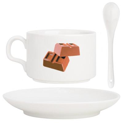 Кофейный набор Шоколад