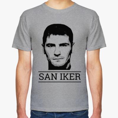 Футболка San Iker