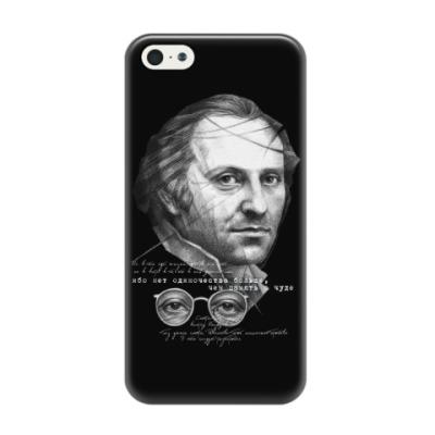 Чехол для iPhone 5/5s Бродский