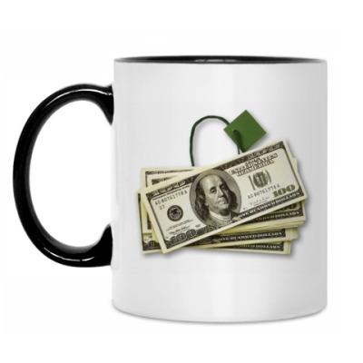 Кружка Деньги