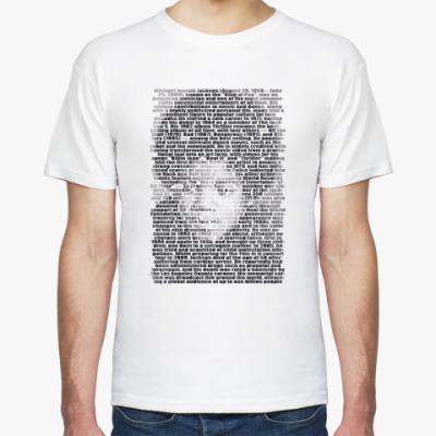 Футболка Litle Michael Jackson