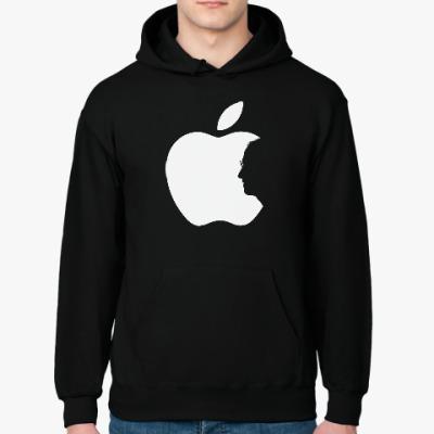 Толстовка худи Steve Jobs
