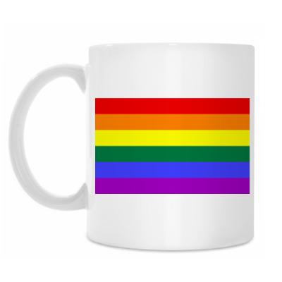 Кружка LGBT