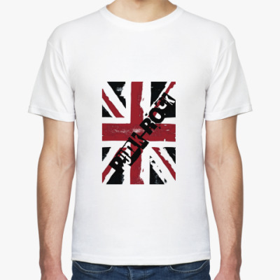 Футболка BritPunk