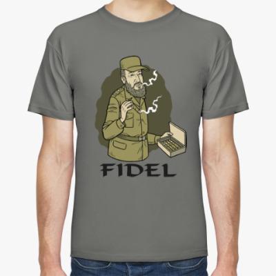 Футболка Fidel