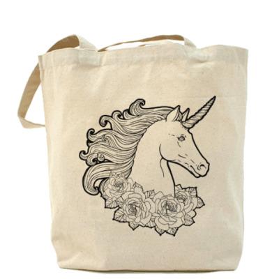 Сумка Единорог / Unicorn