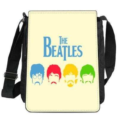 Сумка-планшет Beatles