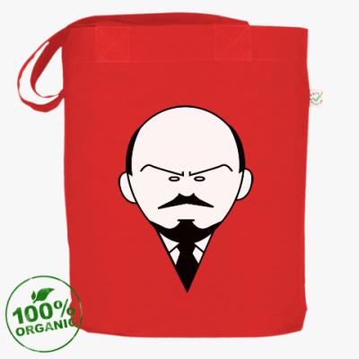 Сумка Ленин