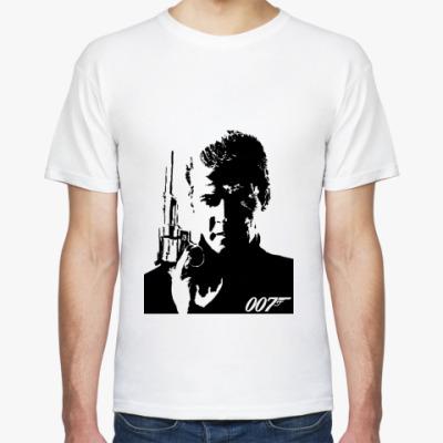 Футболка Bond. James Bond