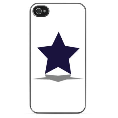 Чехол для iPhone Star