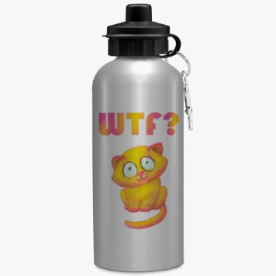 котик wtf