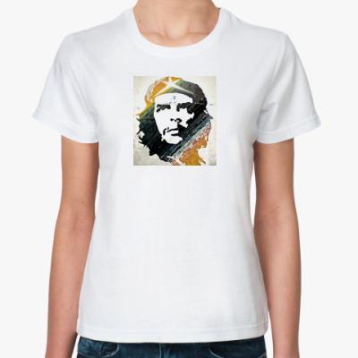 Классическая футболка ЧЕ