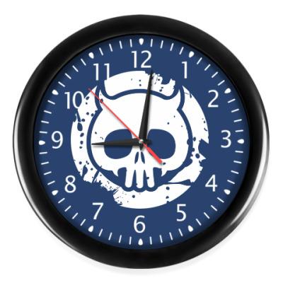 Часы Дьявольщина какая-то!