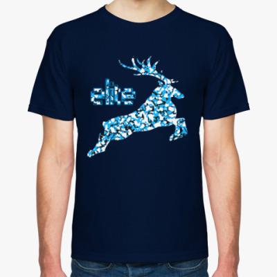 Футболка Elite Deer