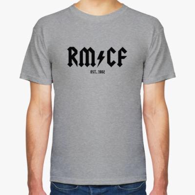 Футболка RMCF