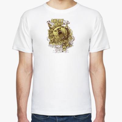 Футболка Медведь (bear)