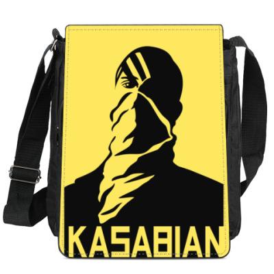 Сумка-планшет Kasabian