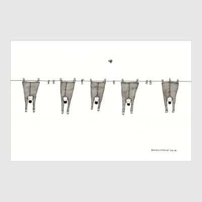 Постер Clothes