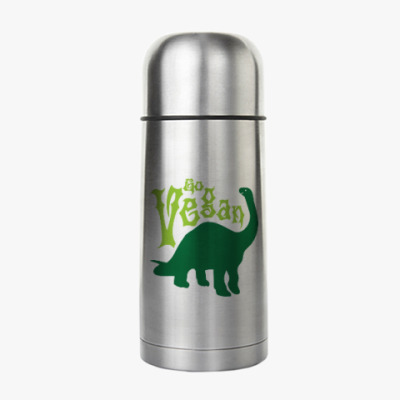 Термос Go Vegan