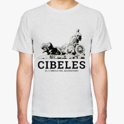 Футболка Cibeles