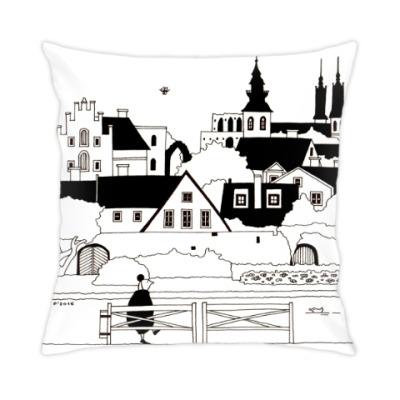 Подушка Visby
