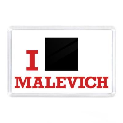 Магнит  Malevich кр.