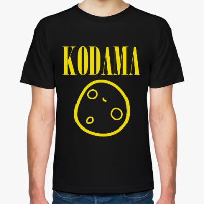Футболка Кодама