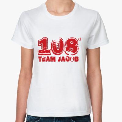 Классическая футболка 108