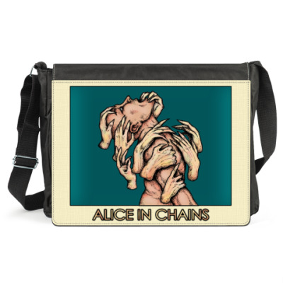 Сумка Alice in Chains