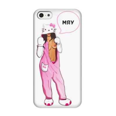 Чехол для iPhone 5/5s Hello kitty
