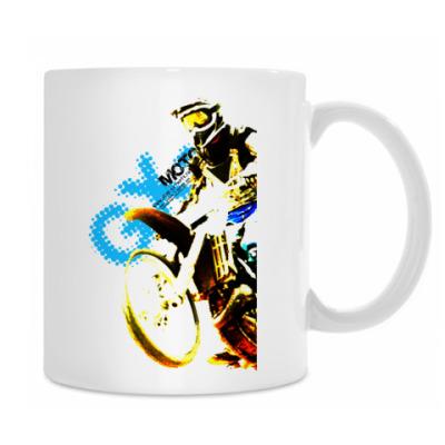 Кружка GX-moto